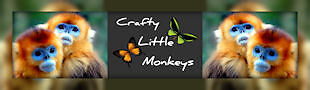 Crafty Little Monkeys
