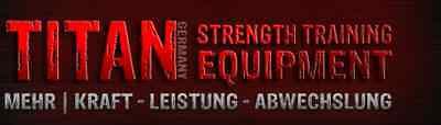 TITAN Fitness Germany