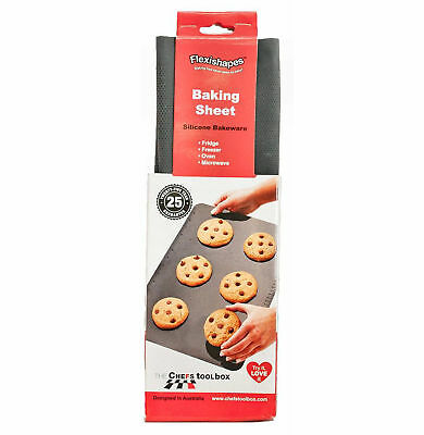 Chefs Toolbox Silicone 16.5 X 11.5 Baking Sheet / Mat