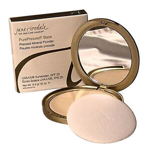 Jane Iredale PurePressed Base Mineral SP...