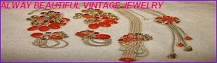 Always Beautiful Vintage Jewelry