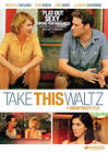 Take This Waltz (DVD, 2012)