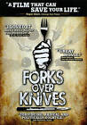 Forks Over Knives (DVD, 2011) (DVD, 2011)