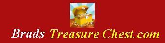 Brad's Treasure Chest