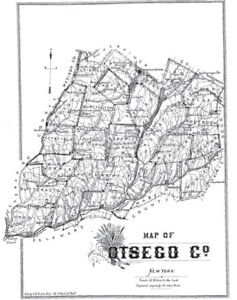 Otsego county ny new york history culture genealogy 22 for New york culture facts
