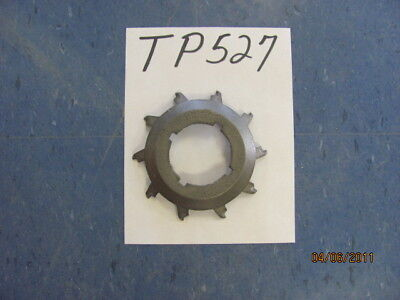 Covington Planter Seed Plate-tp527-silver Queen-merrit-black-eyed-okra-field Pea