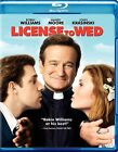 License To Wed (Blu-ray Disc, 2007, Canadian; French)