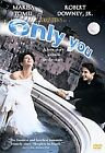 Only You (DVD, 1998, Closed Caption)