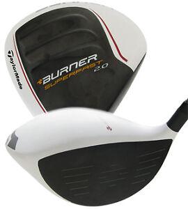 TaylorMade Burner Superfast 2.0 Driver G...