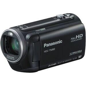 Panasonic-HDC-TM80EB-K-Full-HD-Camcorder-Black