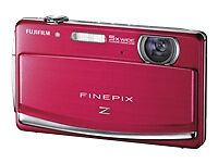 Fujifilm-FinePix-Z90-14-2-MP-Digital-Camera-Red
