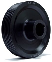 Vortech-2A036-312-6-Rib-3-125-Supercharger-Drive-Pulley
