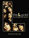 The L Word - The Complete Fifth Season New DVD! Ships Fast!