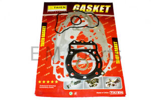 250cc-Gas-Scooter-Moped-Gaskets-Set-For-Honda-CN250-CF250-Helix-Motor-Parts