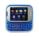 Pantech Pursuit - Blue (AT&T) Cellular Phone