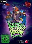 Kaptain Brawe - A Brawe New World (PC)