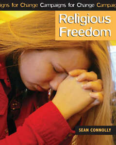 Connolly-Sean-Religious-Freedom-Campaigns-for-Change-Book