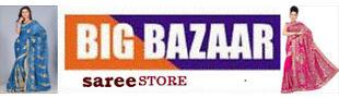 Big Bazar Saree Store
