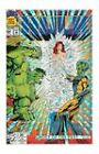 CGC Modern Age Incredible Hulk Comics Not Signed