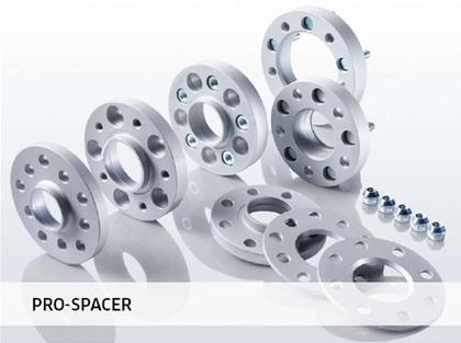 Eibach Lexus IS200 Mk2 Pro-Spacer wheel spacers 15mm