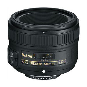 Nikon-AF-S-Nikkor-50mm-f-1-8-G-Lens
