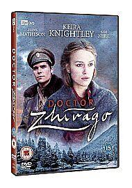 Doctor Zhivago (DVD, 2008, 2-Disc Set)