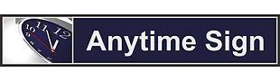 AnytimeSign