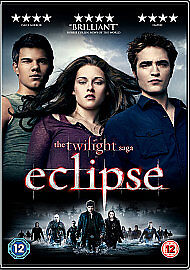 Twilight Saga - Eclipse (DVD, 2010)