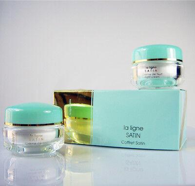 Day + Night Creams Set Anti Ageing & Wrinkles Skin Care