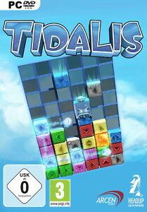 Tidalis (PC, 2011, DVD-Box) - Deutschland - Tidalis (PC, 2011, DVD-Box) - Deutschland