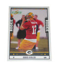 Beckett (BCCG) Aaron Rodgers 2005 Football Trading Cards