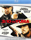 3:10 to Yuma (Blu-ray Disc, 2008)