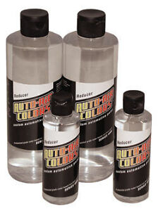 Auto-Air Airbrush Paint Fast Dry Flash Reducer (120ml)