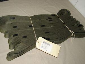 nylon tow choker strap 4X4 1 3/4