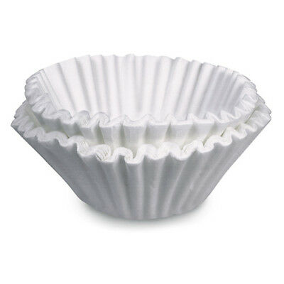 Bunn A10 Coffee Filters 10 Cup Home Use Qty- 500 Brewers 20106.0000 Paper
