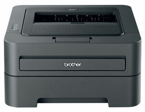 Brother HL-2250DN Workgroup Laser Printer Refurbished
