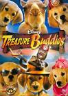 Treasure Buddies (DVD, 2012) (DVD, 2012)