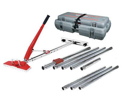Roberts 10-254V Power-Lok Carpet Stretcher Value Kit