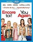 You Again (Blu-ray/DVD, 2011, Canadian; French)