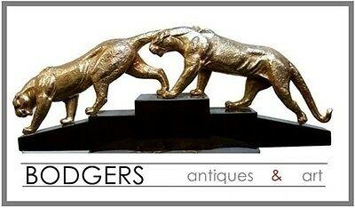 BODGERS ANTIQUES AND ART