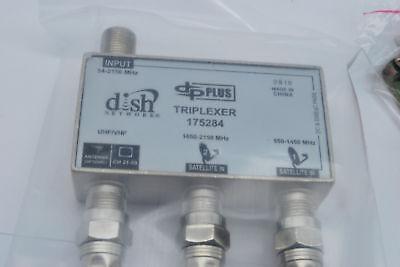 Dish Network Dish Pro Plus Triplexer (753960000275)