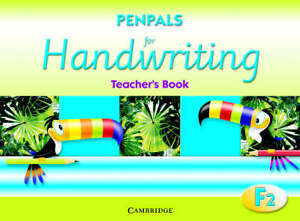 Penpals-for-Handwriting-Foundation-2-Teachers-Book-Ruttle-Kate-Budgell-Gill
