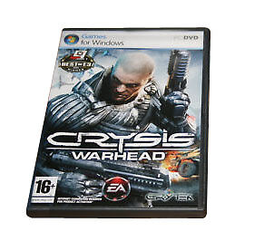 Crysis Warhead PC Windows 2008 - <span itemprop=availableAtOrFrom>Bristol, United Kingdom</span> - Crysis Warhead PC Windows 2008 - Bristol, United Kingdom