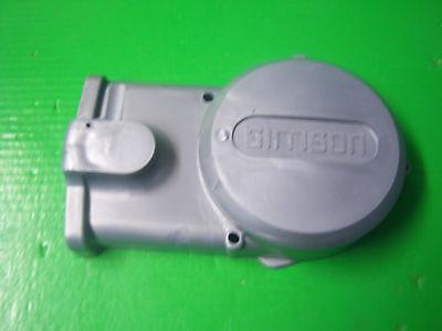 Simson Lichtmaschinendeckel Lima Deckel Motor S51 Schwalbe SR50 PLASTIK