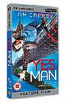 Yes Man UMD 2010 jim carrey  new sealed - <span itemprop=availableAtOrFrom>holyhead, Isle of Anglesey, United Kingdom</span> - returns accepted within 7 days of delivery and in their original unopend packageing, return shipping is your responscbility. Most purchases from business sellers are pr - holyhead, Isle of Anglesey, United Kingdom