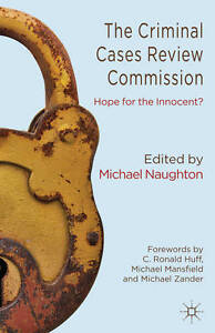 The-Criminal-Cases-Review-Commission-Hope-for-the-Innocent-Paperback-Book