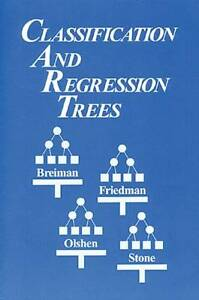Classification-and-Regression-Trees-Olshen-R-A-Stone-Charles-J-Friedman