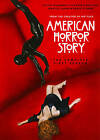 American Horror Story: Season 1 (DVD, 2012, 3-Disc Set)