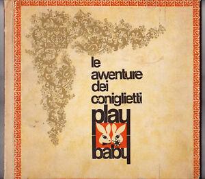 ALBUM-FIGURINE-LE-AVVENTURE-DEI-CONIGLIETTI-PLAYBABY