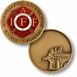 IAFF-SEAL-HERITAGE-FIRE-BRONZE-1-75-034-USA-MADE-CHALLENGE-COIN